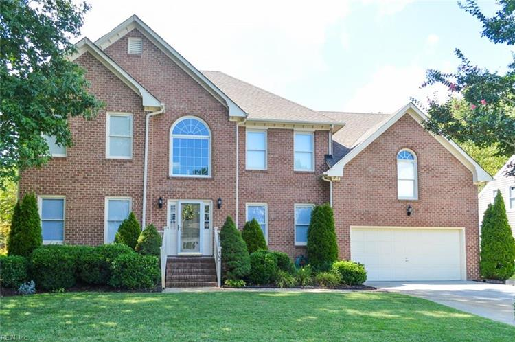 402 Dorchester, Chesapeake, VA 23322