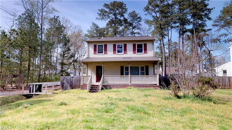 28 Holly, Poquoson, VA 23662