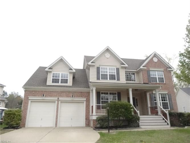 13446 Waters Edge, Carrollton, VA 23314