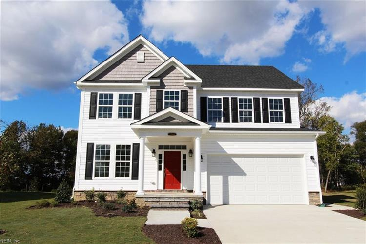 MM Hattaras (Kingfisher Pointe), Suffolk, VA 23434