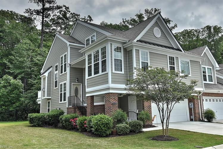 1228 Habitat, Virginia Beach, VA 23455