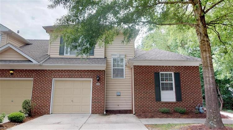 2120 Sherburne, Virginia Beach, VA 23464
