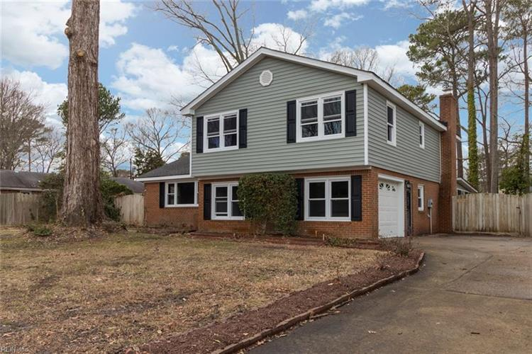 433 Edwin, Virginia Beach, VA 23462