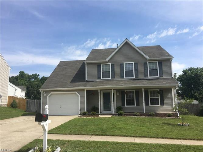 213 Jonathans, Suffolk, VA 23434