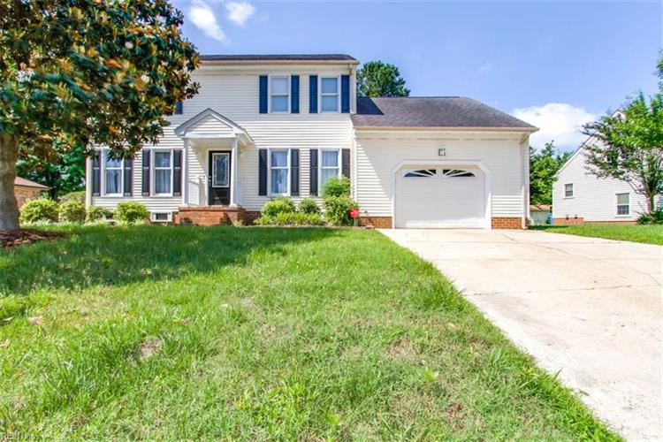 1509 N Waterside, Chesapeake, VA 23320