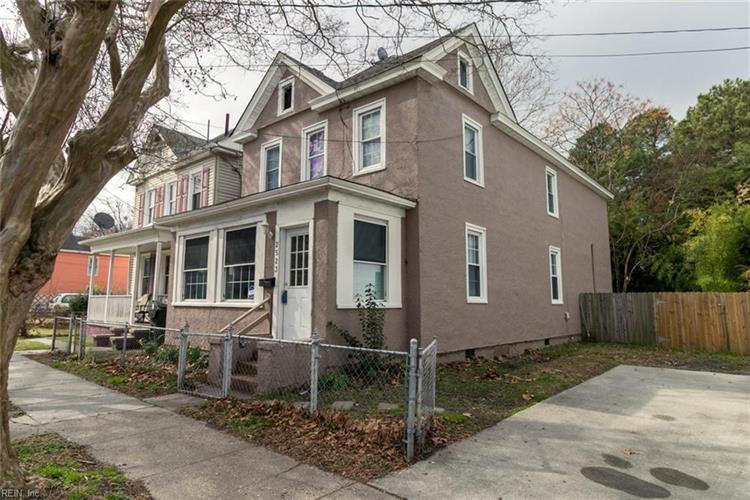 2523 Middle, Norfolk, VA 23504