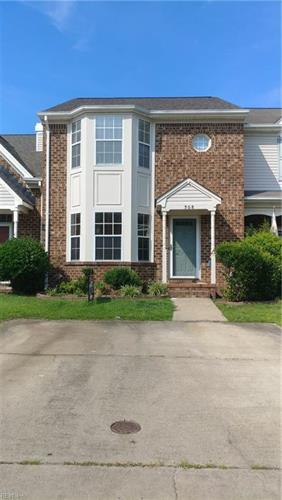 508 South Lake, Chesapeake, VA 23322