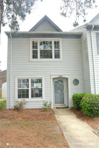 4008 E Salem, Virginia Beach, VA 23456