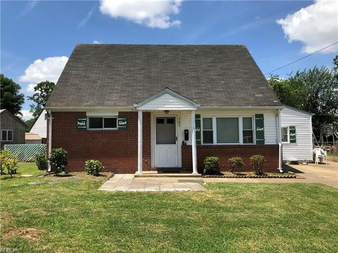 505 Oxgate, Virginia Beach, VA 23462