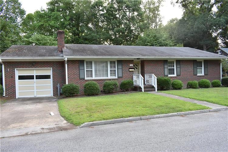 426 FOREST HILL, Suffolk, VA 23434