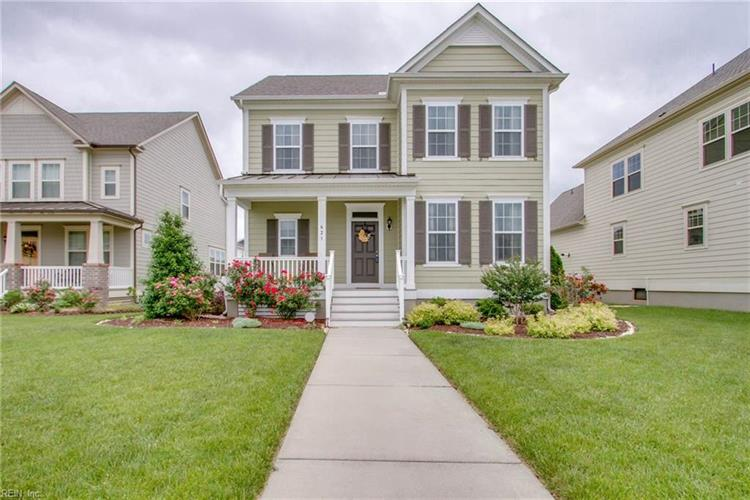 621 Mill Creek, Chesapeake, VA 23323