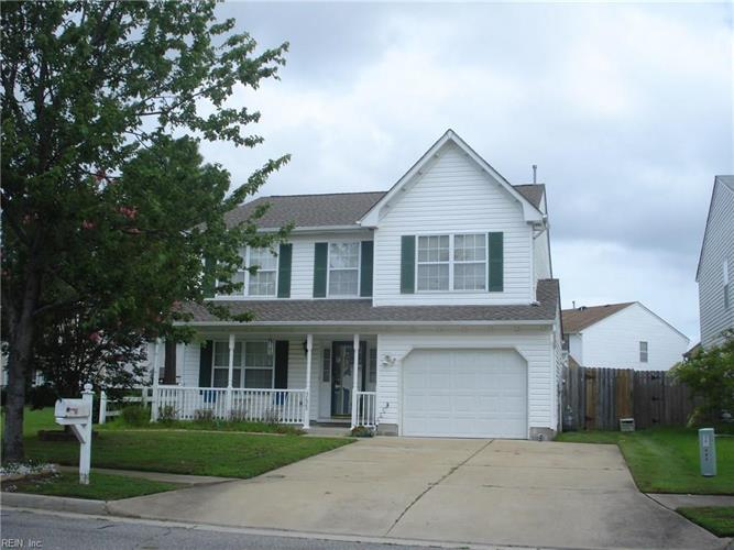 3620 Purebred, Virginia Beach, VA 23453