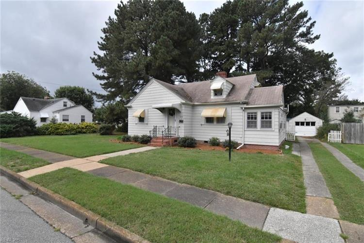 3809 Craven, Norfolk, VA 23513