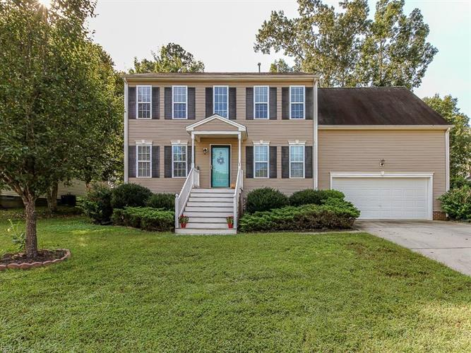 6056 Allegheny, Williamsburg, VA 23188