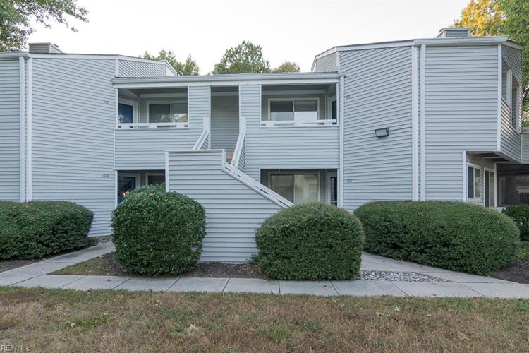 110 Nantucket, Newport News, VA 23606 - Image 1