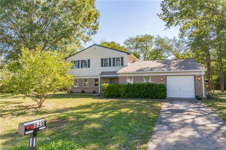 828 Timberlake, Virginia Beach, VA 23464