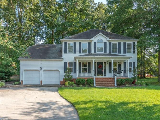 301 Spice Bush, Chesapeake, VA 23320 - Image 1