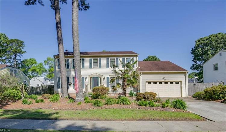 1709 Macgregory, Virginia Beach, VA 23464 - Image 1