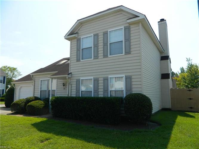 325 Oak Hill, Chesapeake, VA 23320 - Image 1