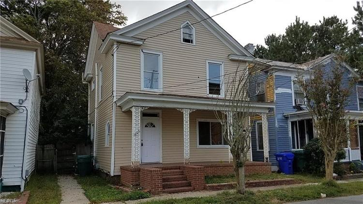 204 Lee, Suffolk, VA 23434 - Image 1