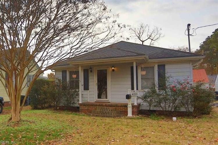 4213 Clifford, Portsmouth, VA 23707 - Image 1