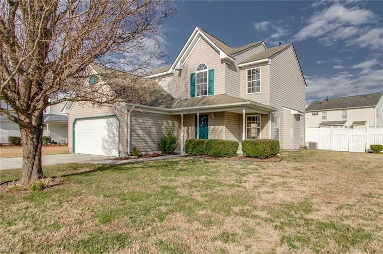 3600 Canal Turn, Suffolk, VA 23435 - Image 1