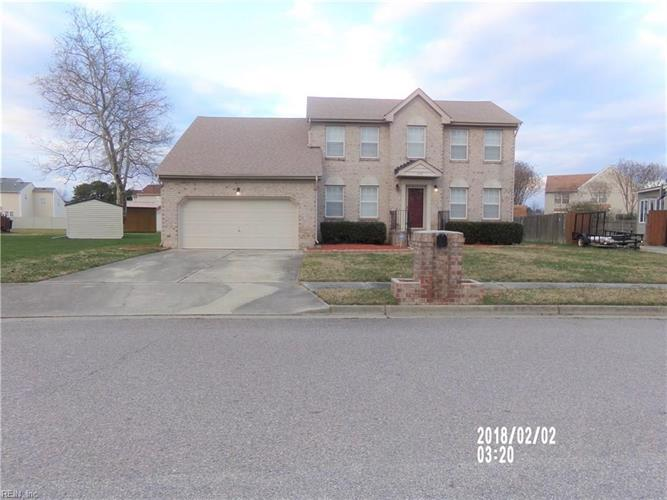 698 Lake Shores, Portsmouth, VA 23707 - Image 1