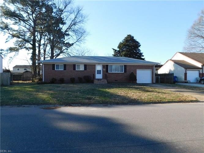 5805 N Ottawa, Virginia Beach, VA 23462 - Image 1