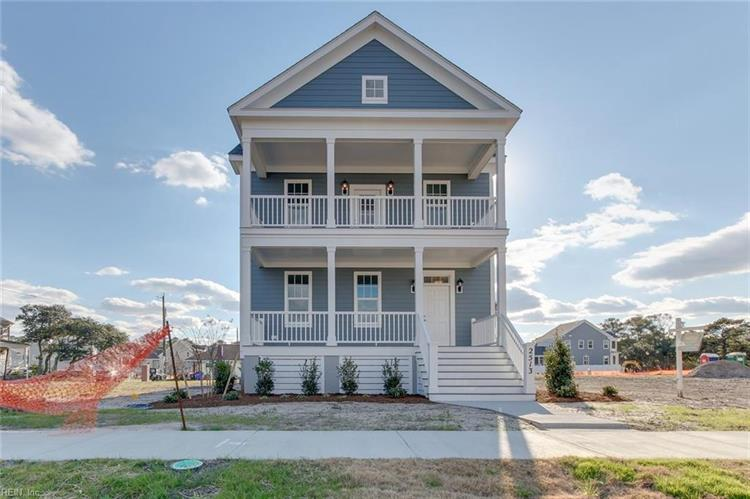 2513 E OCEAN VIEW, Norfolk, VA 23518 - Image 1