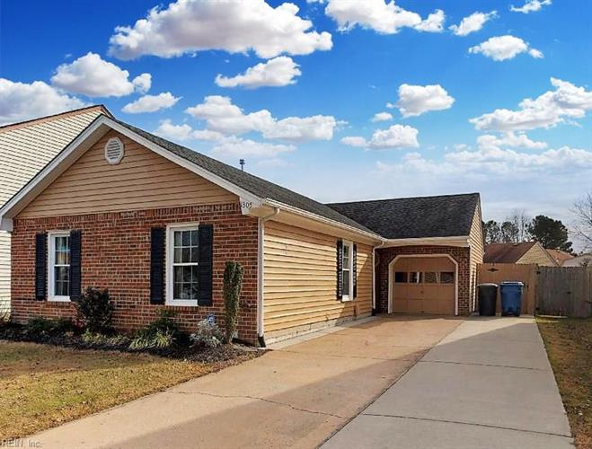 1305 Sharbot, Virginia Beach, VA 23464 - Image 1