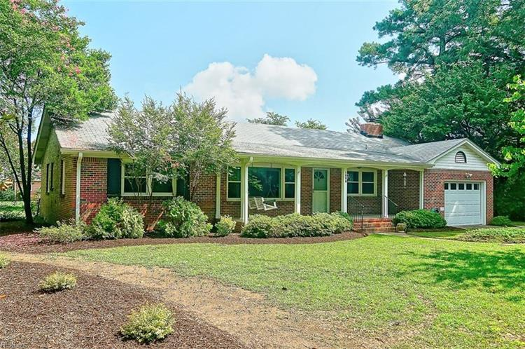 1828 S Woodhouse, Virginia Beach, VA 23454 - Image 1