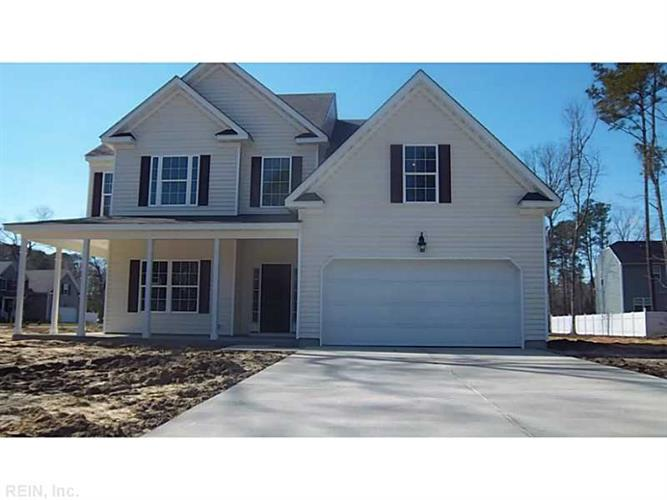 MM 10 POPLAR RIDGE, Gloucester, VA 23061