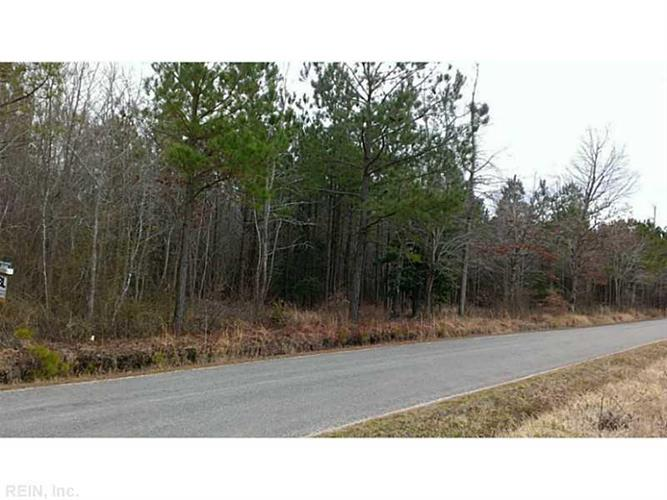 LOT 12 BLUE HERON, Surry, VA 23883