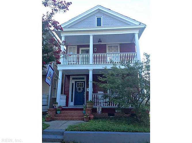 47 RIVERVIEW, Portsmouth, VA 23704