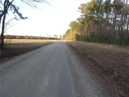 LOT 9 STRAWBERRY PLAINS  Ivor, VA MLS# 10102049