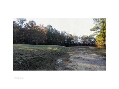 LOT 4 FOX CHASE  Dendron, VA MLS# 10107018