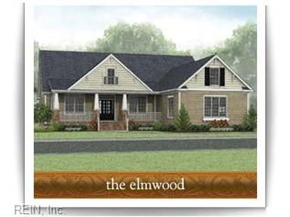 MM ELMWOOD  Chesapeake, VA MLS# 10113173