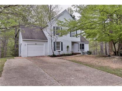 101 MATTAPONI  Williamsburg, VA MLS# 10122016