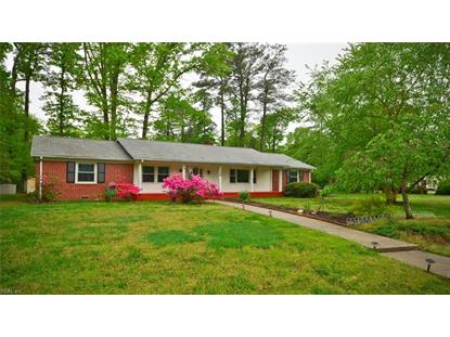 150 PASBEHEGH  Williamsburg, VA MLS# 10122609