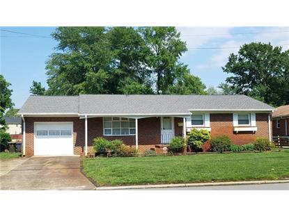 302 BEECH  Newport News, VA MLS# 10143400