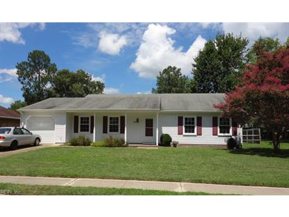 111 ADMIRAL  Hampton, VA MLS# 10143826