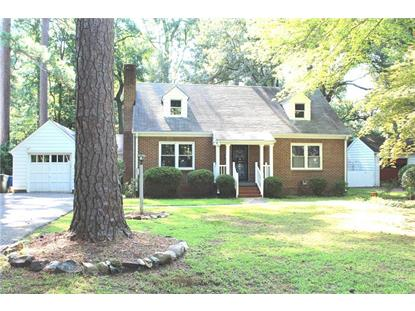261 James River  Newport News, VA MLS# 10146952