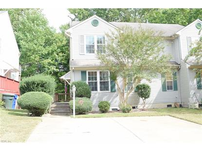 44 Creekstone  Newport News, VA MLS# 10156111