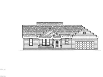 Lot 18 Sandy Creek  Franklin, VA MLS# 10162052