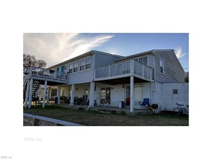 6170 Dockside  Smithfield, VA MLS# 10162840