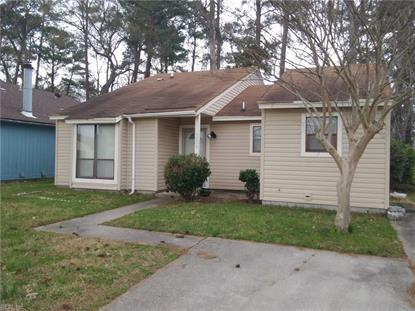 3520 Good Hope  Virginia Beach, VA MLS# 10170110