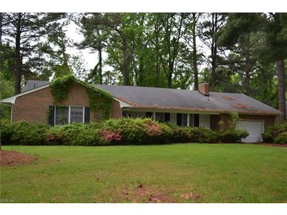 3202 Dogwood  Portsmouth, VA MLS# 10170793