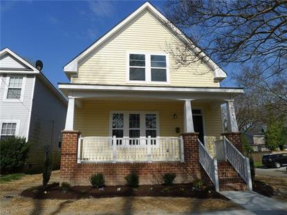 3241 Lyons  Norfolk, VA MLS# 10178637