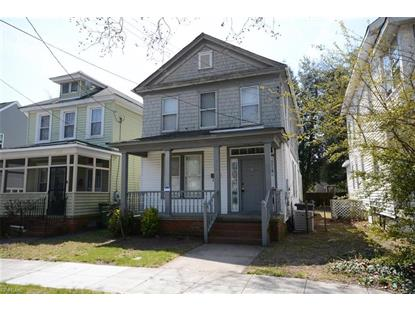 719 W 29th  Norfolk, VA MLS# 10182479