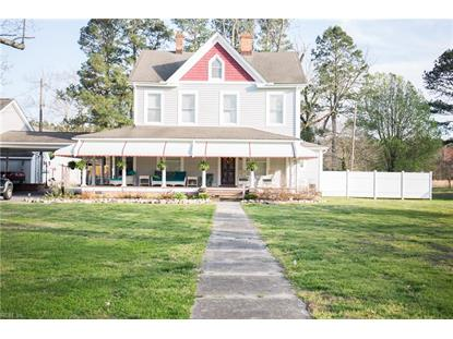 8411 Main  Ivor, VA MLS# 10185806